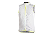 CRAFT Performance Bike Featherlight Veste Blanc